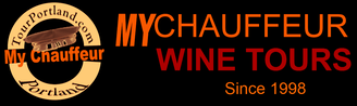 My Chauffeur Wine Tours